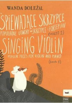 Śpiewające skrzypce z. 1 PWM