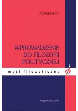 Wprowadzenie do filozofii politycznej
