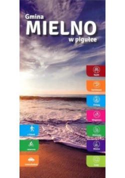 Gmina Mielno w pigułce