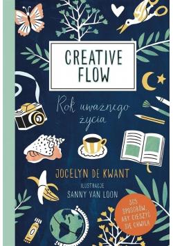 Creative Flow Rok uważnego życia