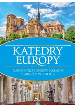 Historica Katedry Europy