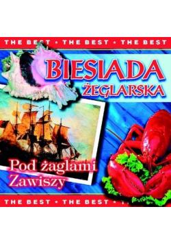 The best. Biesiada żeglarska CD