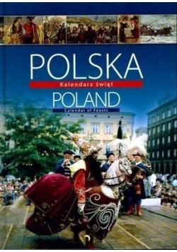 Polska Kalendarz świąt