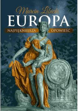 Europa Najpiękniejsza opowieść