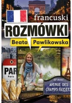 Rozmówki Francuski
