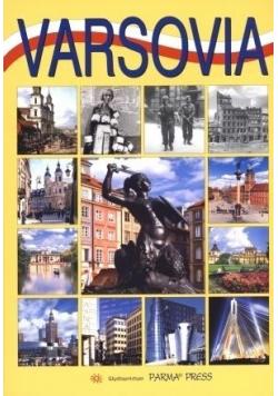 Warszawa wer. hiszpańska