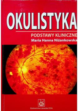 Okulistyka Podstawy kliniczne