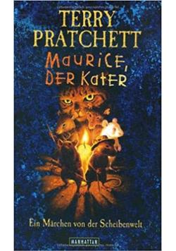Maurice Der Kater