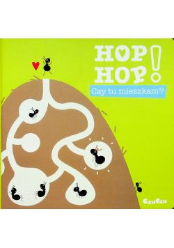 Hop Hop Czy tu mieszkam