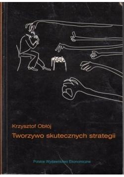 Tworzywo skutecznych strategii