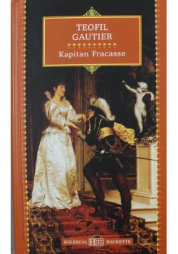 Kapitan Fracesse