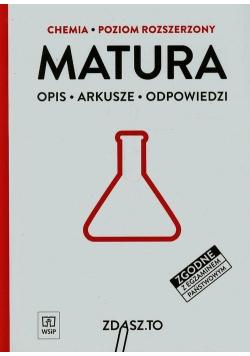 Egzamin maturalny Chemia