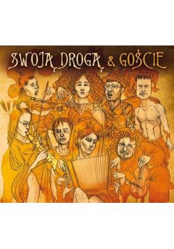 Swoją Drogą i Goście CD