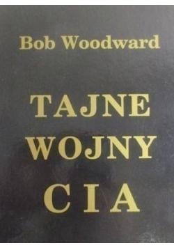 Tajne wojny CIA