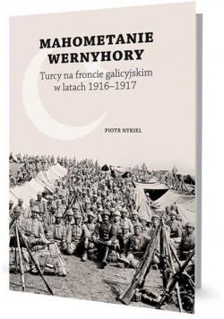 Mahometanie Wernyhory