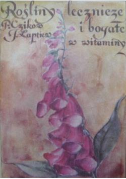 Rośliny lecznicze i bogate w witaminy