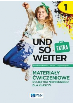 Und so weiter 1. EXTRA Matriały ćw. w.2020 PWN