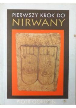 Pierwszy krok do Nirwany