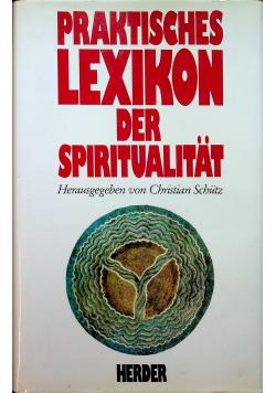 Praktisches Lexikon der Spiritualitat
