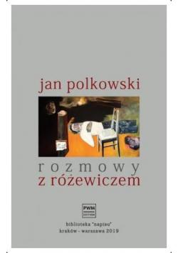 Rozmowy z Różewiczem