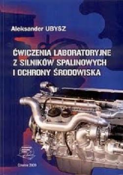 Ćwiczenia laboratoryjne z silników spalinowych i ochrony środowiska