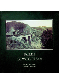 Kolej Sowiogórska