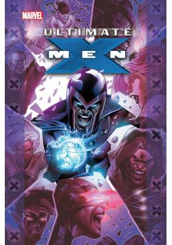 Ultimate X-Men T.3