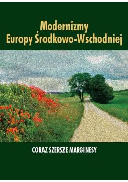 Modernizmy Europy Środkowo-Wschodniej