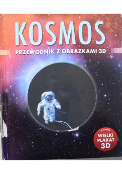 Kosmos Przewodnik z obrazkami 3D