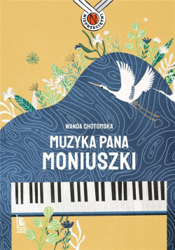 Muzyka pana Moniuszki