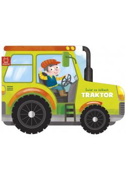 Świat na kółkach. Traktor