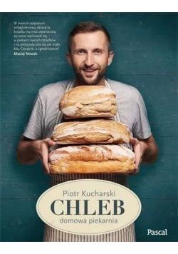 Chleb Domowa piekarnia