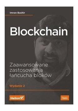 Blockchain. Zaawansowane zastosowania łańcucha...