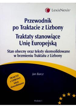 Przewodnik po Traktacie z Lizbony
