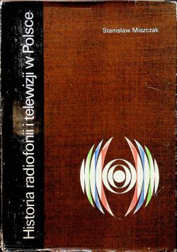Historia radiofonii i telewizji w Polsce