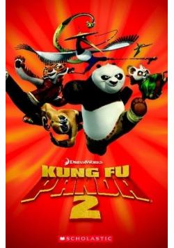 Kung Fu Panda 2. Reader Level 3 + CD