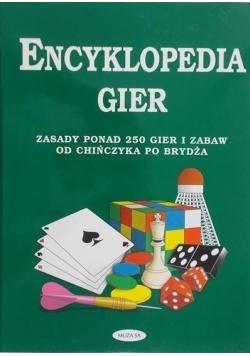Encyklopedia gier