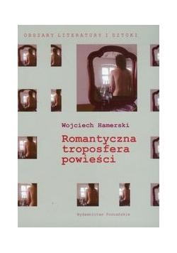 Romantyczna troposfera powieści
