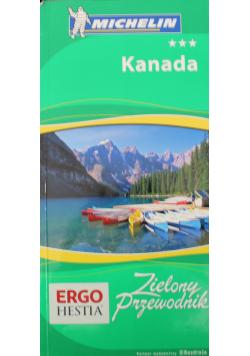 Kanada Zielony Zielony Przewodnik