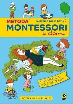Metoda Montessori w domu w.2020