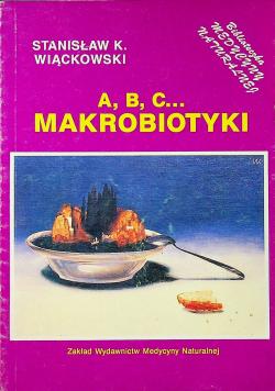 ABC makrobiotyki