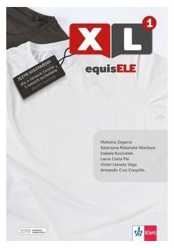 EquisELE 1 zeszyt ćwiczeń LEKTORKLETT