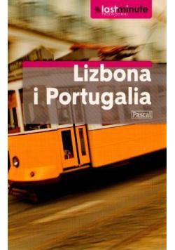 Przewodnik Last Minute - Lizbona, Portugal. PASCAL