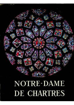 Norte Dame De Chartres