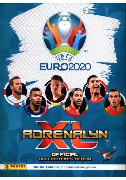 Album UEFA EURO 2020 Adrenalyn XL