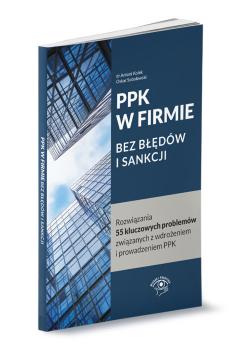 PPK w firmie bez błędów i sankcji