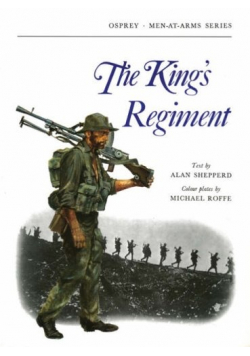 The Kings Regiment