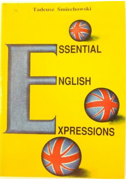 Essential English expressions