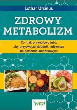 Zdrowy metabolizm