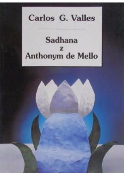 Sadhana z Anthonym de Mello